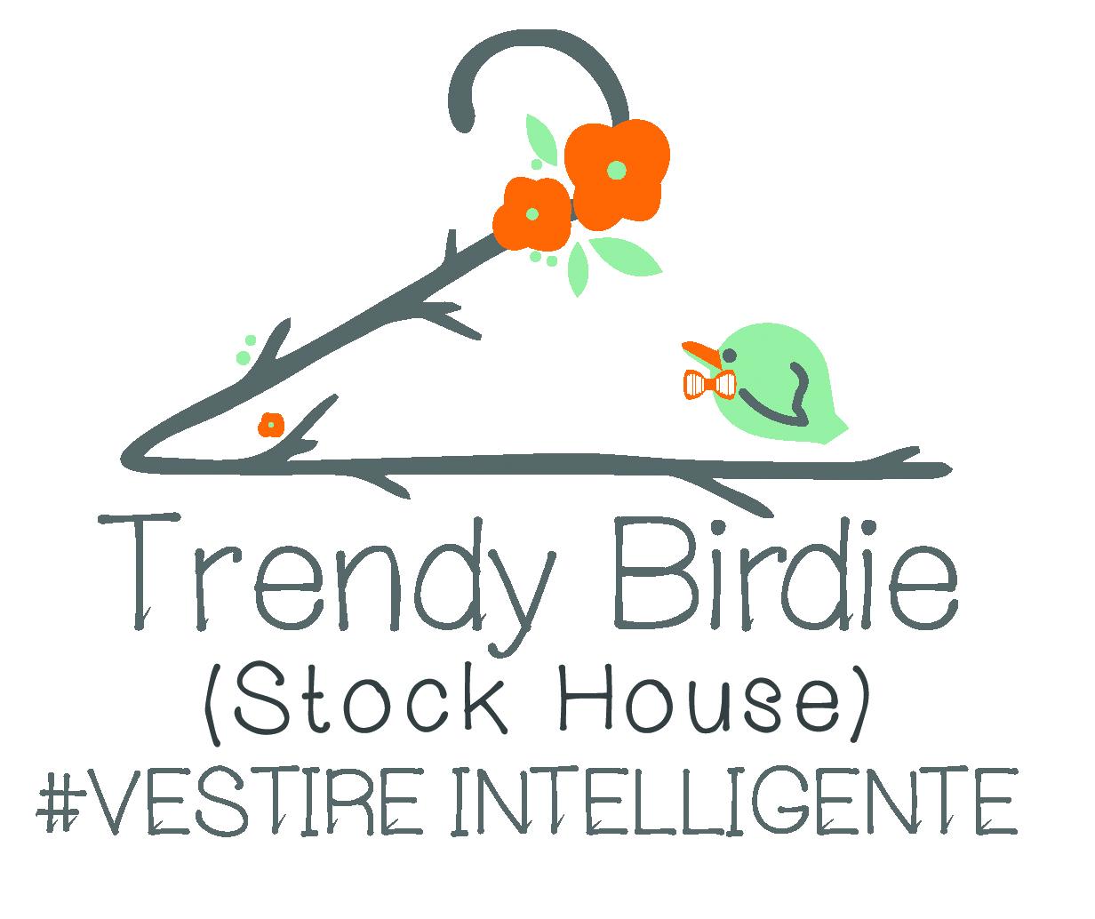 Trendy Birdie